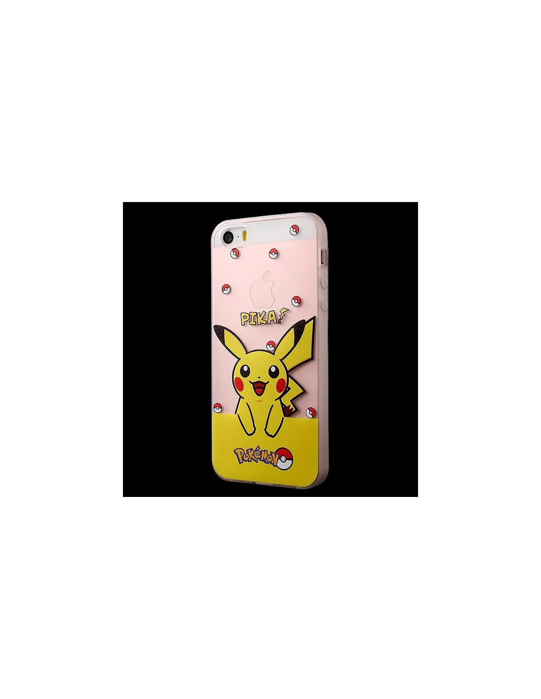 coque pikachu iphone 5