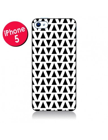 Coque Triangle de Romi pour iPhone 5
