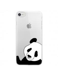 Coque Panda Transparente pour iPhone 7 - Yohan B.