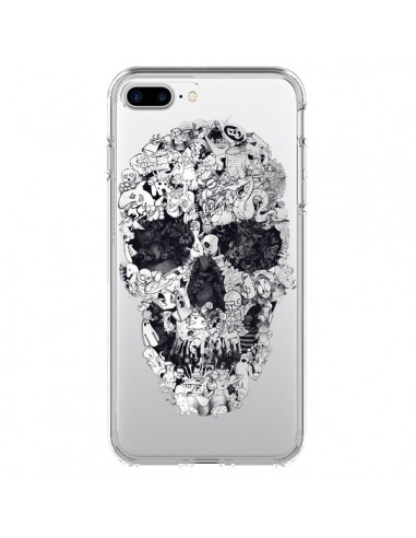 coque iphone 7 plus mort