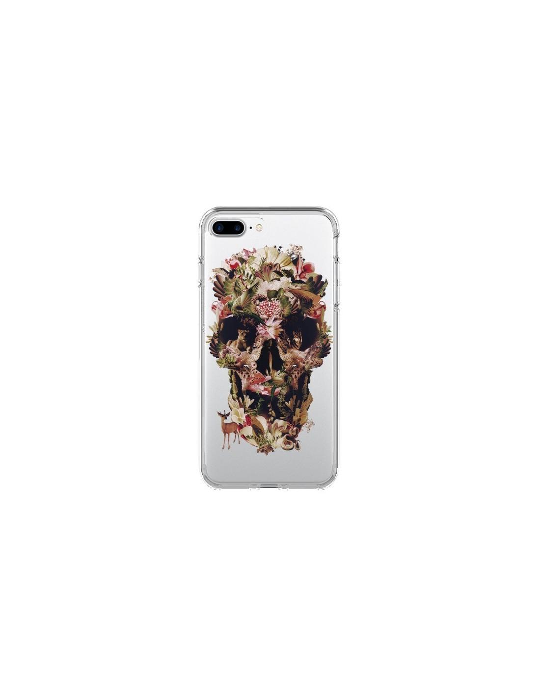 coque iphone 7 plus jungle