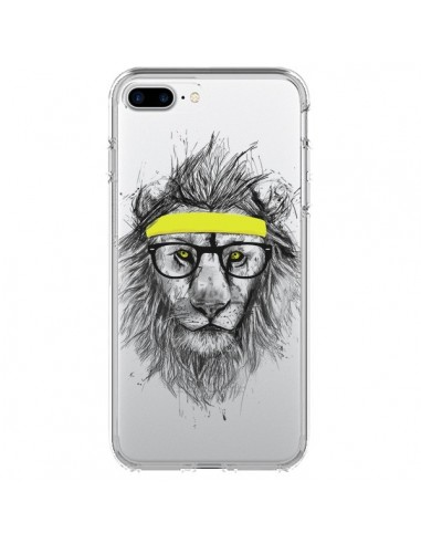 coque lion iphone 7 plus