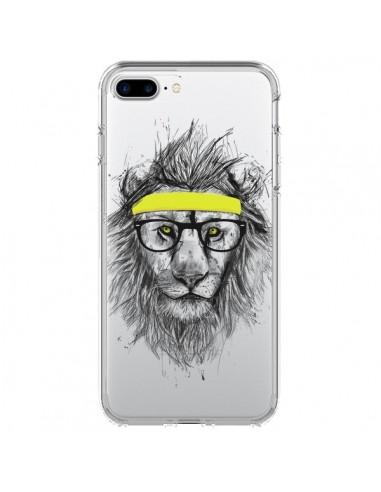 coque iphone 7 lion