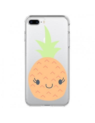 iphone 7 coque ananas