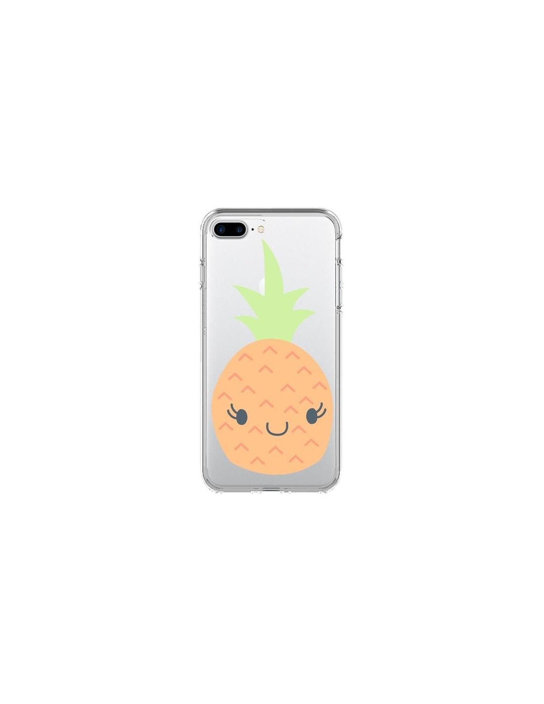 iphone 7 plus coque ananas