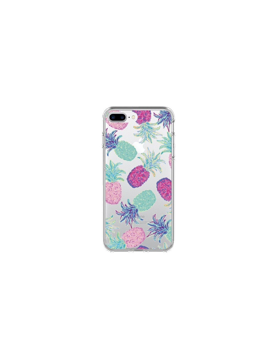 Coque Iphone  Ananas