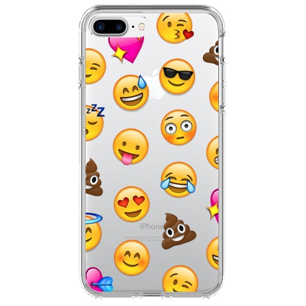 coque emoji iphone 7