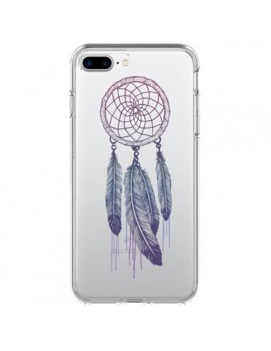 Coque Attrape-rêves Transparente pour iPhone 7 Plus et 8 Plus - Rachel Caldwell