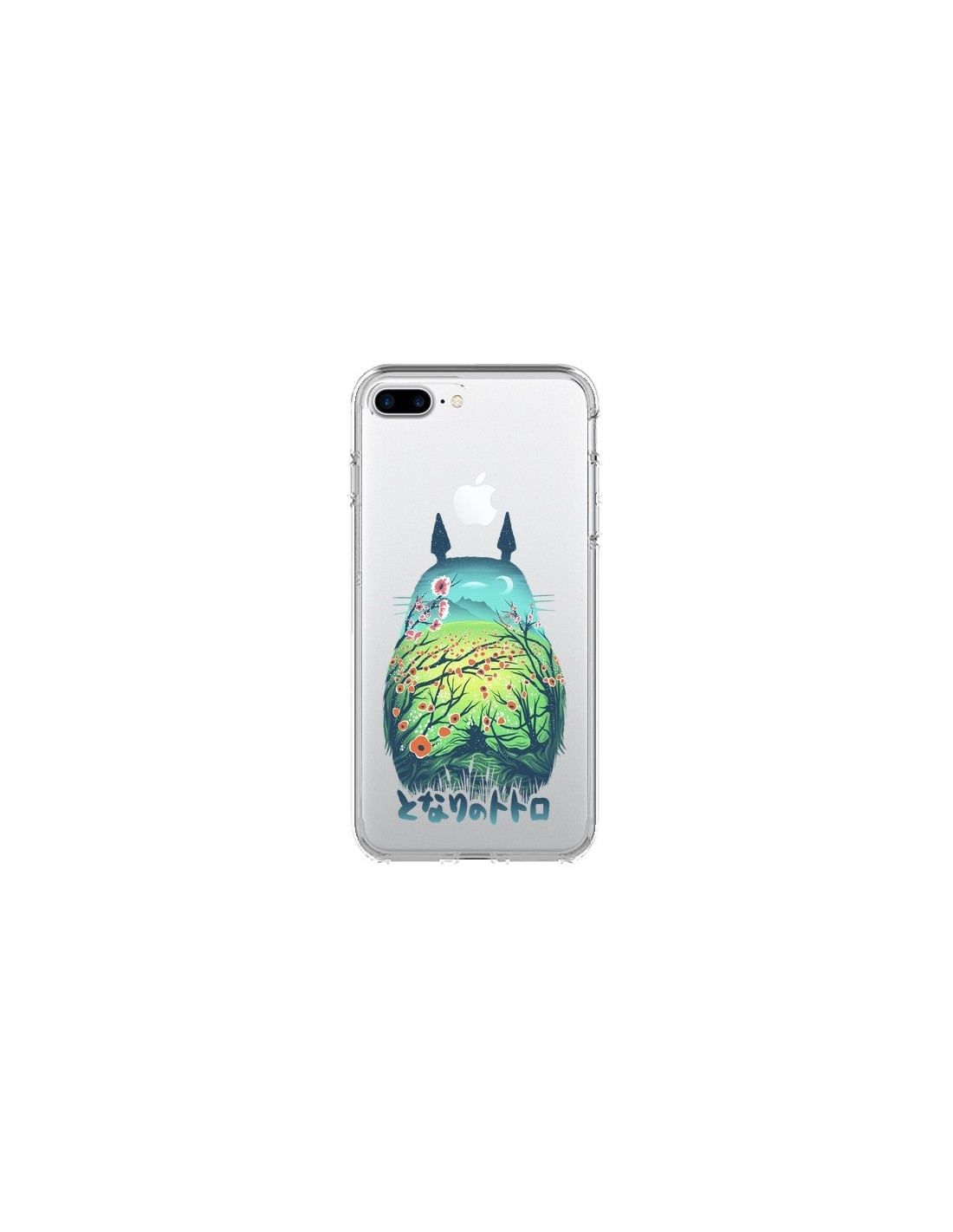 coque manga iphone 7