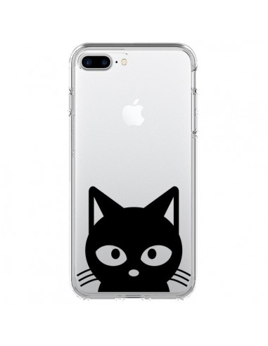 coque cat iphone 7