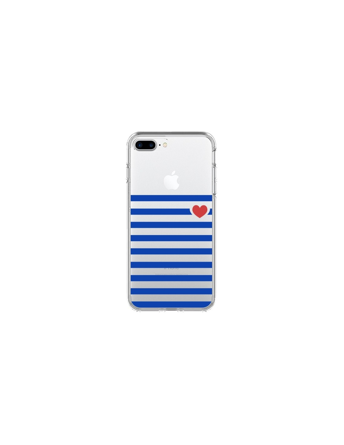 coque iphone 7 mariniere