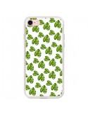 Coque Plantes vertes pour iPhone 7 et 8 - Eleaxart