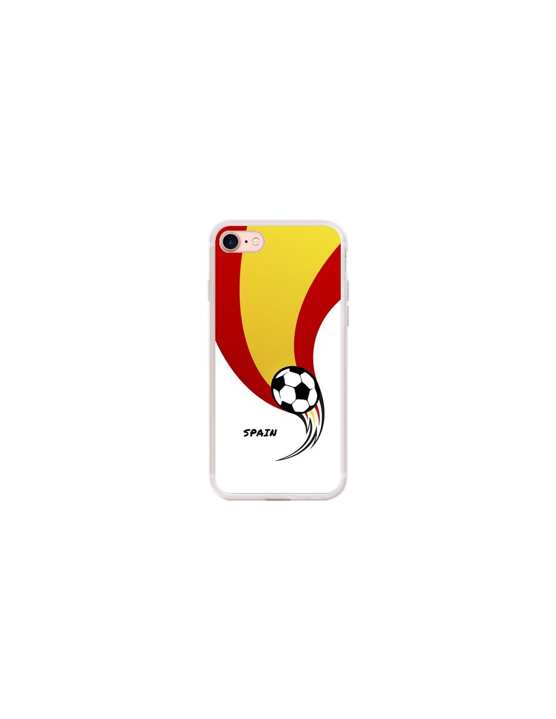 coque iphone 7 spain