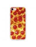 Coque Pizza Pepperoni pour iPhone 7 et 8 - Rex Lambo