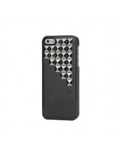 Coque Cloutée Rigide pour iPhone 5/5S et SE