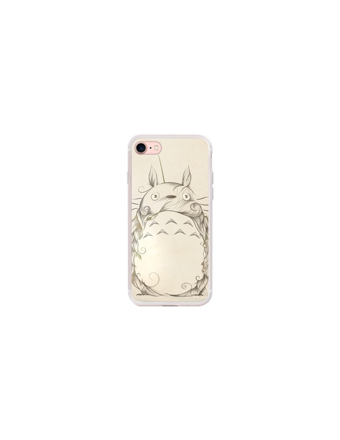coque iphone 8 ghibli