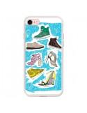 Coque Cinderella Shoes Chaussures pour iPhone 7 - AlekSia