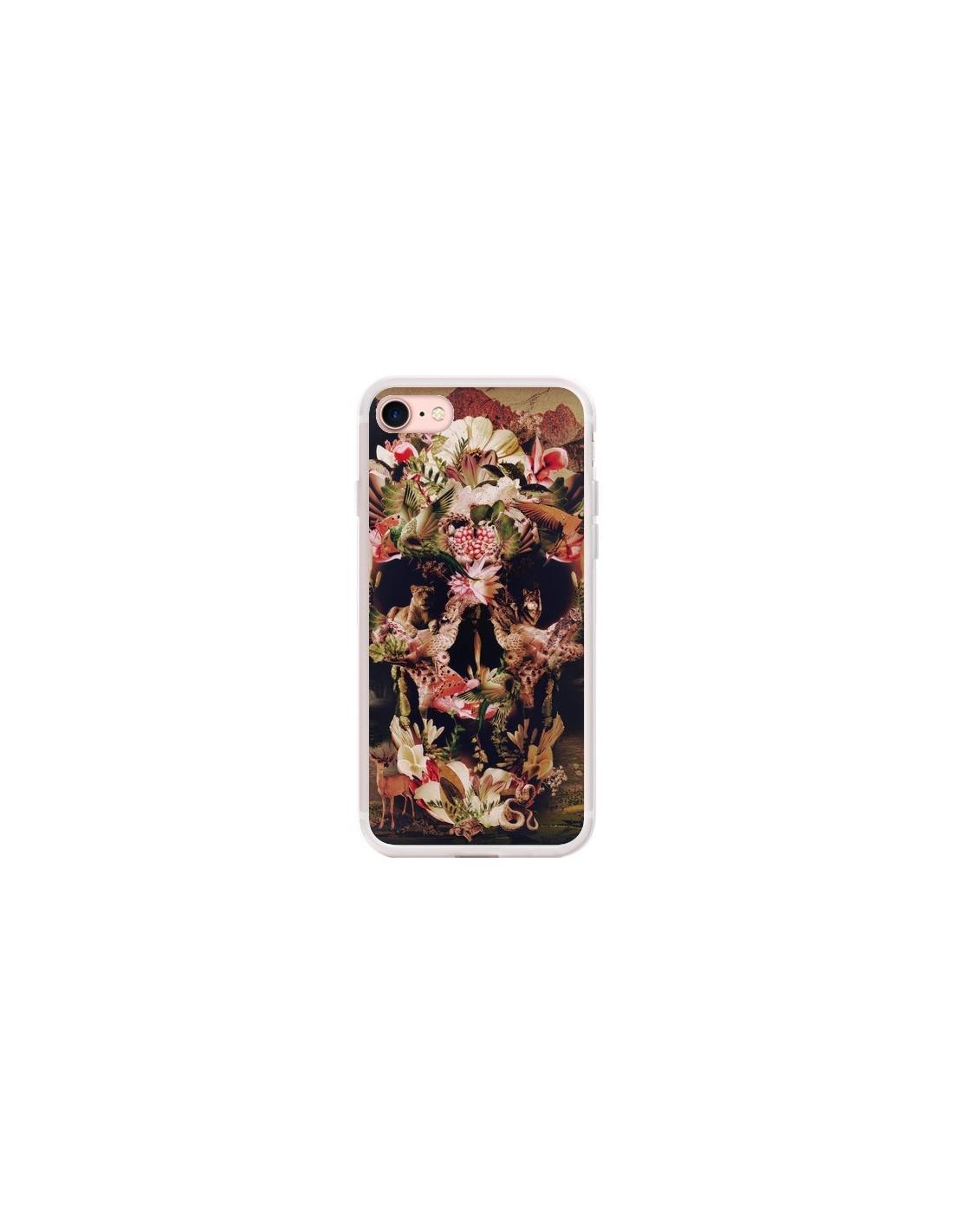 coque jungle iphone 7