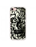Coque Skull Tête de Mort pour iPhone 7 et 8 - Ali Gulec
