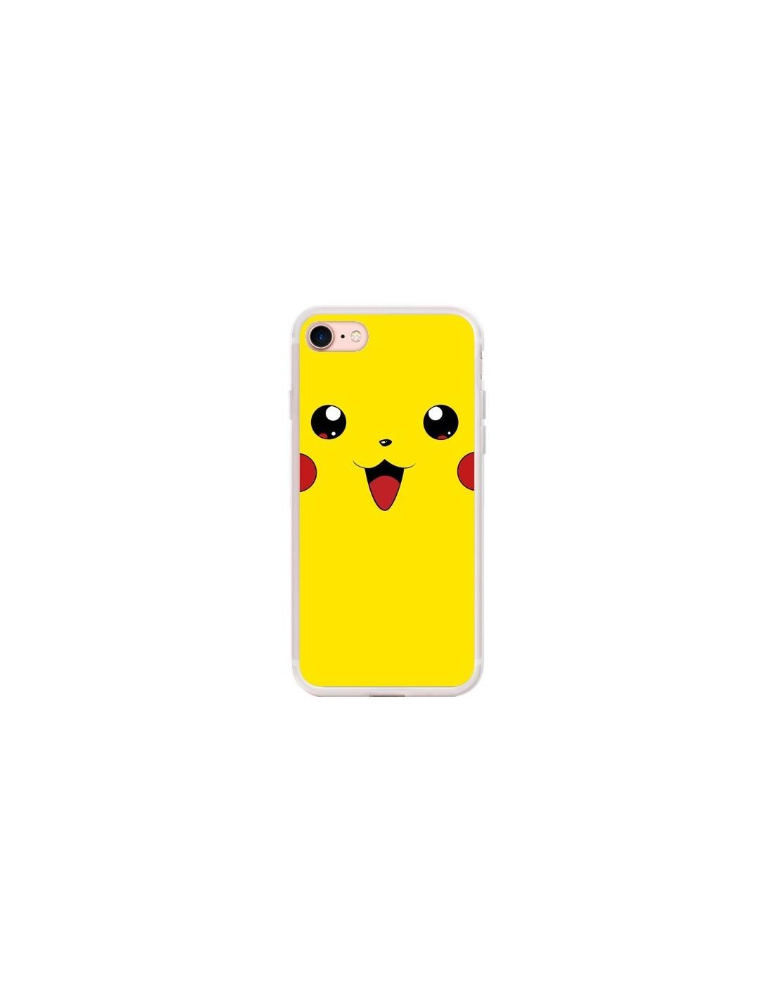 coque iphone 8 pikachu