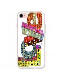 Coque iPhone 7 et 8 Love Street - Bri.Buckley
