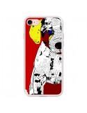 Coque Chien Russel pour iPhone 7 - Bri.Buckley