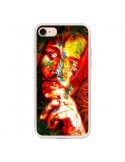 Coque iPhone 7 et 8 Bob Marley - Brozart