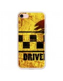 Coque Driver Taxi pour iPhone 7 et 8 - Brozart