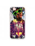 Coque Lil Wayne Rappeur pour iPhone 7 - Brozart
