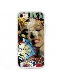 Coque Marilyn Monroe pour iPhone 7 - Brozart