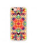 Coque Sweet Color Azteque pour iPhone 7 et 8 - Danny Ivan