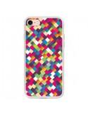 Coque Sweet Pattern Mosaique Azteque pour iPhone 7 et 8 - Danny Ivan