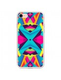 Coque The Youth Azteque pour iPhone 7 - Danny Ivan