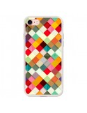 Coque Pass This On Azteque pour iPhone 7 - Danny Ivan