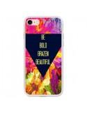 Coque Be Bold Brazen Beautiful pour iPhone 7 - Ebi Emporium