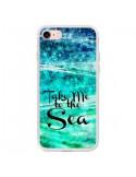 Coque Take Me To The Sea pour iPhone 7 et 8 - Ebi Emporium