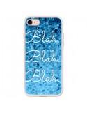 Coque Blah Blah Blah pour iPhone 7 et 8 - Ebi Emporium