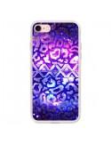 Coque Tribal Leopard Galaxy pour iPhone 7 - Ebi Emporium