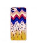 Coque Shine On Azteque pour iPhone 7 et 8 - Ebi Emporium