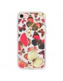 Coque Papillons pour iPhone 7 et 8 - Eleaxart