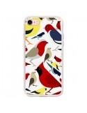 Coque Oiseaux Birds pour iPhone 7 - Eleaxart