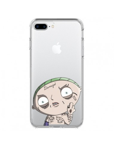 coque iphone 8 mr suicide sheep