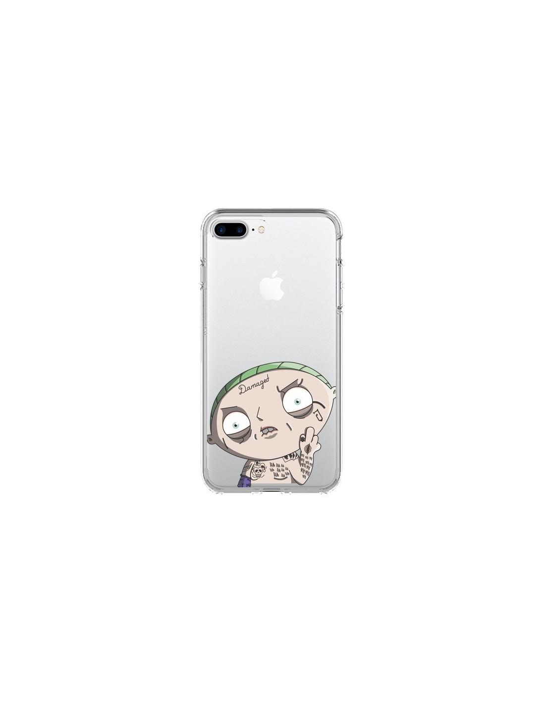 coque joker iphone 7 plus