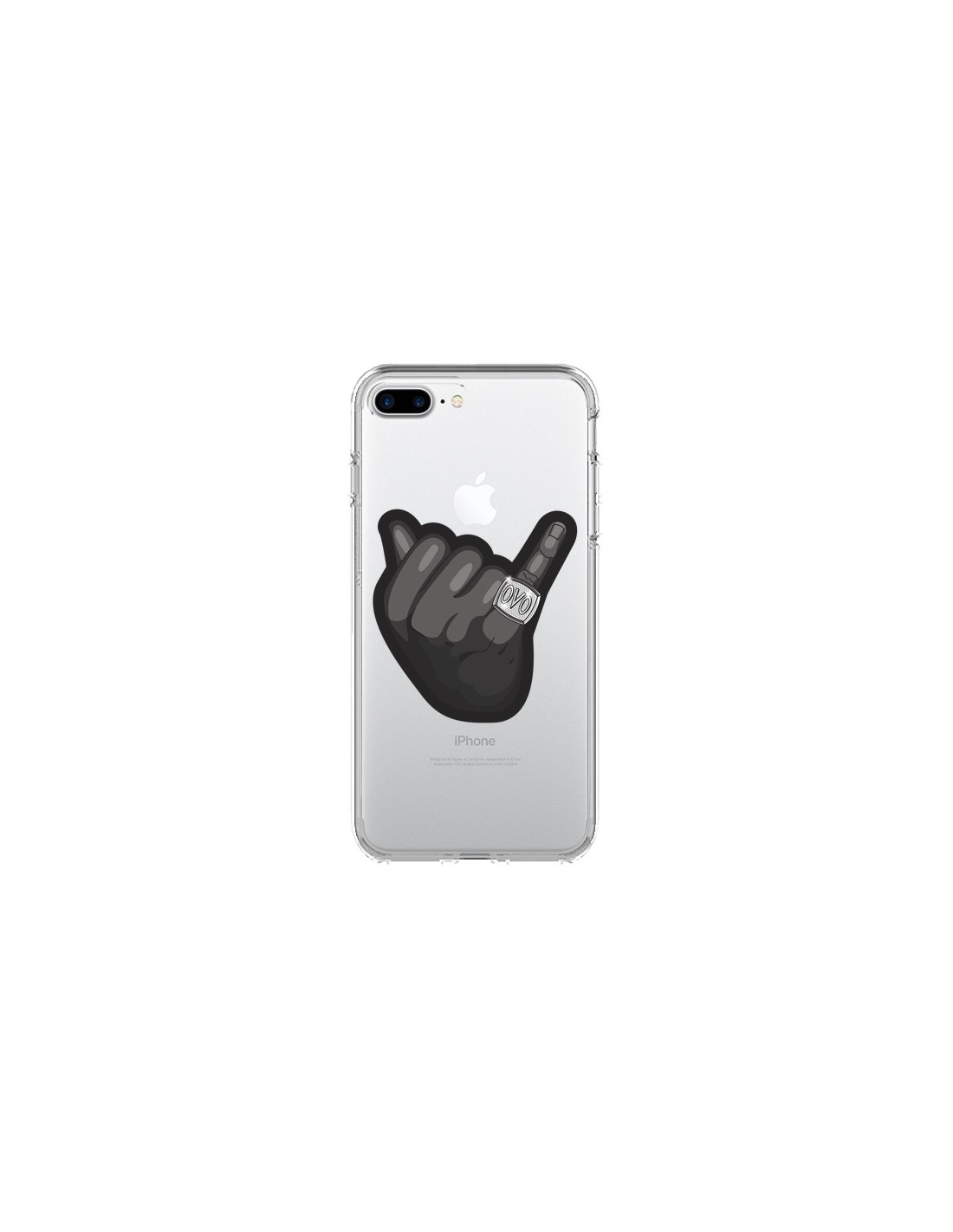 coque avec bague iphone 7 plus