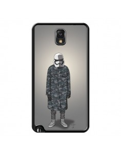Coque White Trooper Soldat Yeezy pour Samsung Galaxy Note III - Mikadololo