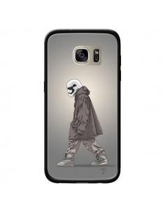 Coque Army Trooper Soldat Armee Yeezy pour Samsung Galaxy S7 Edge - Mikadololo