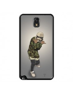Coque Army Trooper Swag Soldat Armee Yeezy pour Samsung Galaxy Note III - Mikadololo