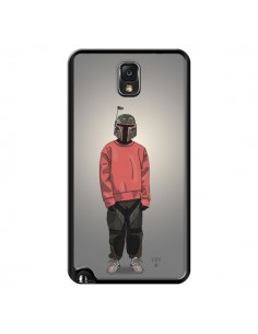 Coque Pink Yeezy pour Samsung Galaxy Note III - Mikadololo