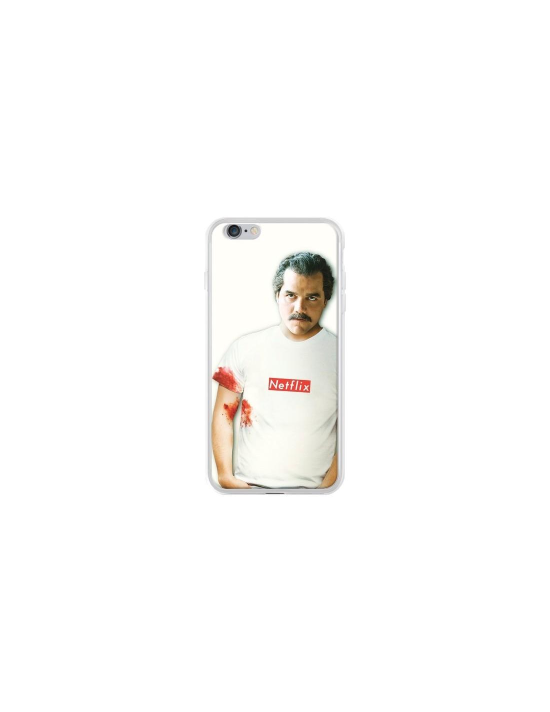 coque netflix iphone 6 plus