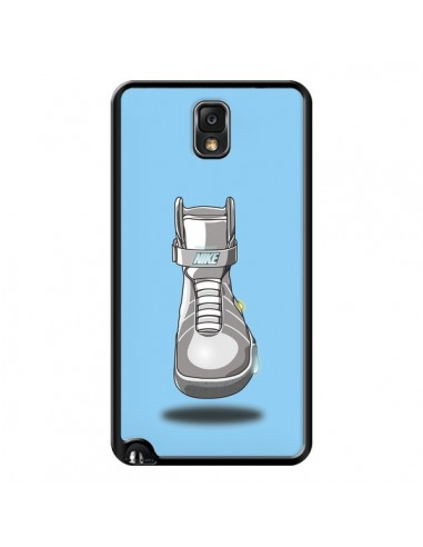 Coque Back to the future Chaussures pour Samsung Galaxy Note III - Mikadololo